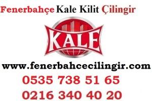 Fenerbahçe Çilingir Kale Kilit